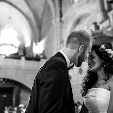 Wedding photographer Gorka Alaba (gorkaalaba). Photo of 04.09.2015