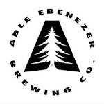 Logo for The Able Ebenezer Brewing Company