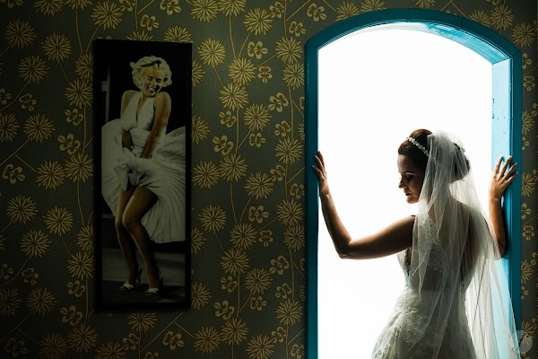 Fotógrafo de casamento Eliseu Fiuza (eliseufiuza). Foto de 08.12.2015