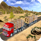 Call Of Truck Driver: Truck Simulator Game 🚛