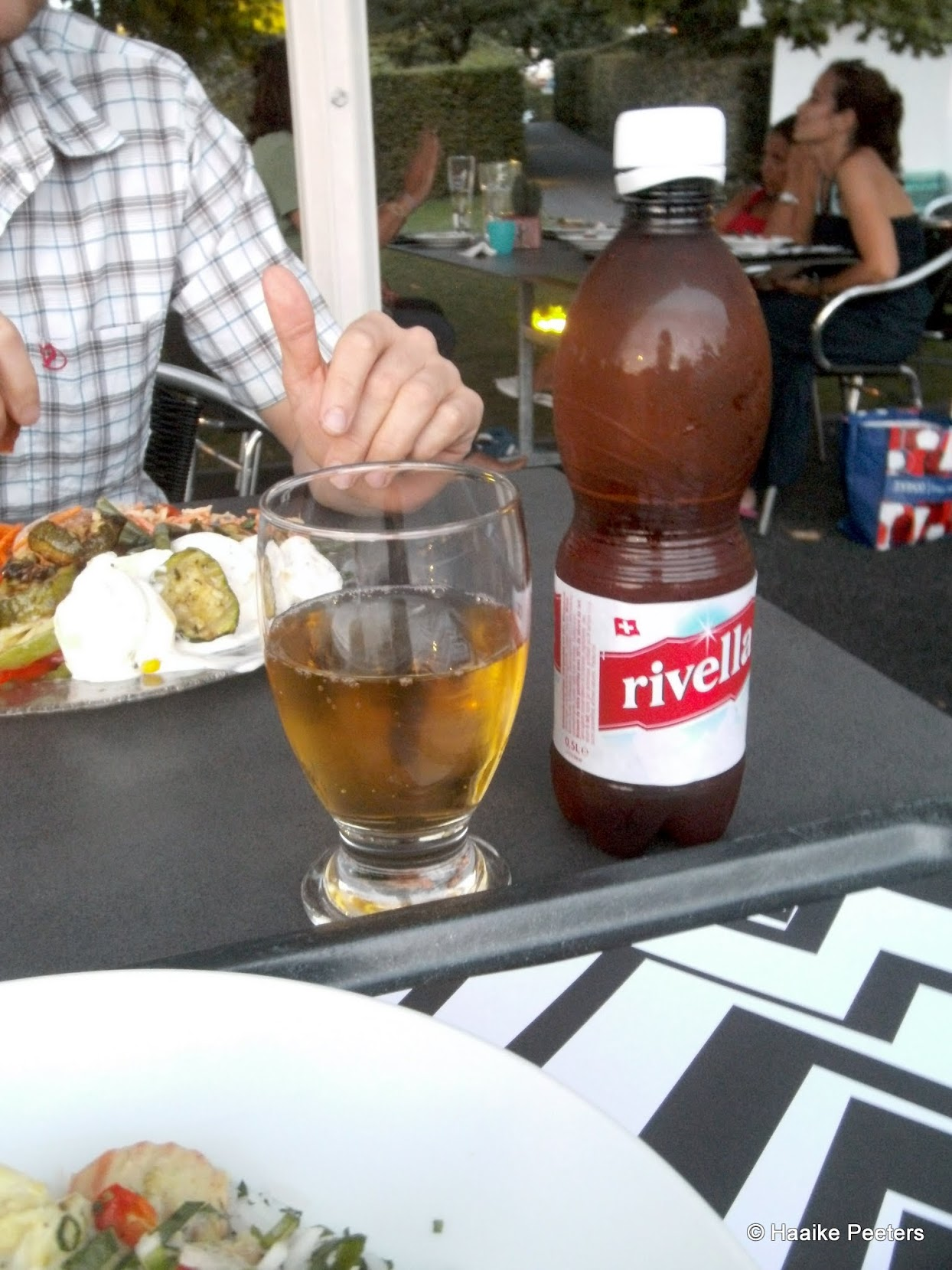 Rivella (Le petit requin)