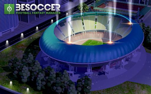 BeSoccer Football Manager screenshot 11