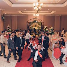 Wedding photographer Abel Perez (abel7). Photo of 02.04.2017