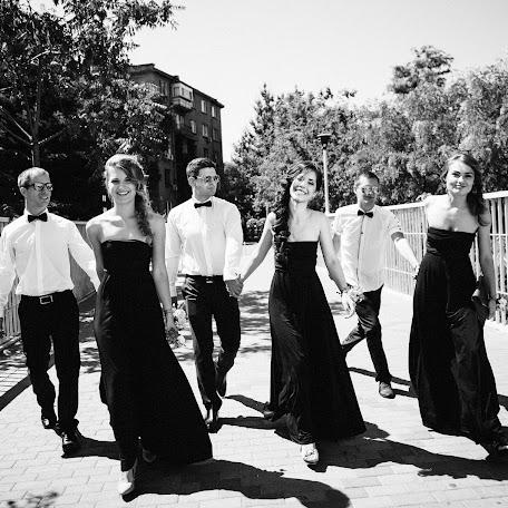 Wedding photographer Yura Makhotin (Makhotin). Photo of 13.12.2017