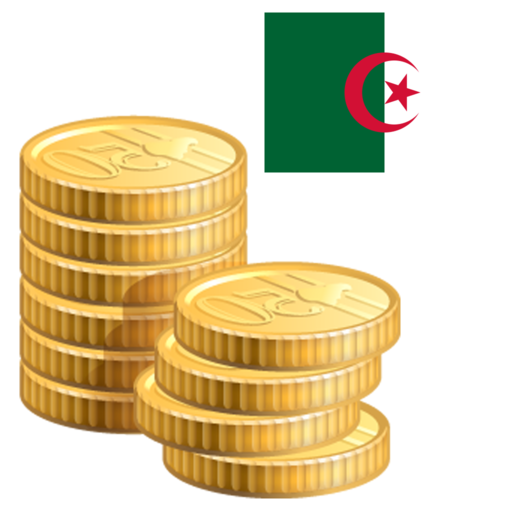 Coins from Algeria file APK for Gaming PC/PS3/PS4 Smart TV