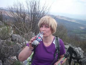 Photo: Konačno na vrhu! (Reklama za Pepsi. Skoro kao Pele)