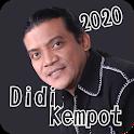 Lagu Didi Kempot Lengkap Offline icon