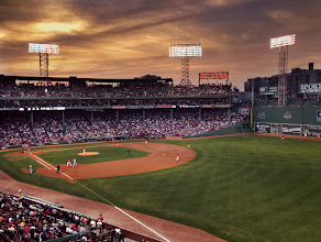 Photo: Summer wanes This was the last evening home with my son before he returns to college for his sophomore year. We decided to take in a game. Aside from the typical emotions of a parent having to let go, the night reminded me of my first night in Boston 32 years ago when I walked to Fenway to take in a game because I didn't know what else to do. It was a night much like this. Time moves so quickly. It's all but an instant.  #365project curated by +Simon Kitcher+Patricia dos Santos Patonand +Vesna Krnjic  #baseball  #fenwaypark  #redsox  #iphoneography  #hdrpro