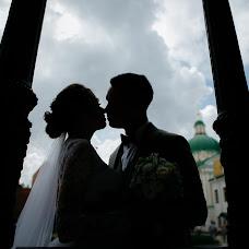Wedding photographer Nikita Nikitin (nikitinn). Photo of 03.09.2018