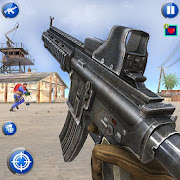 Fps Shooting Gun Strike – Counter Terrorist Game