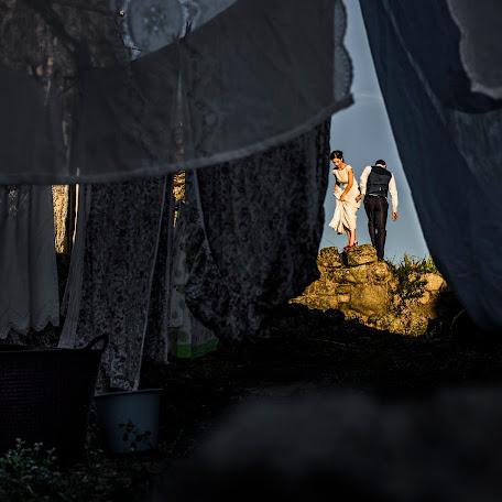 Wedding photographer Rafael ramajo simón (rafaelramajosim). Photo of 11.12.2017