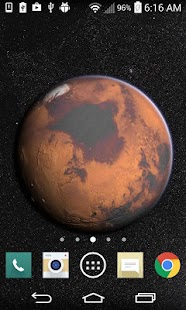 How to install Mars in HD Gyro 3D Free 1 1 unlimited apk for pc