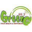 GREEN 88.3FM icon