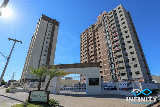 Apartamento com 1 dormitório - Igra Sul, Torres