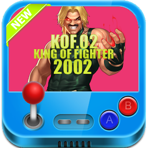 code kof 2002 king of fighter 2002 for PC