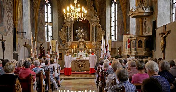 Foto-Rückblick auf das Gemeindeleben in St. Annen 2017