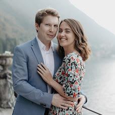 Φωτογράφος γάμων Nina Zverkova (ninazverkova). Φωτογραφία: 18.02.2019