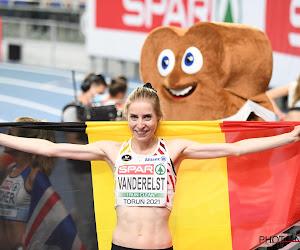 Belgisch feest blijft duren op EK indoor: ook op 1500m heeft ons land een Europese kampioene