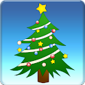 Draw Christmas for Kids icon