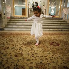 Wedding photographer Ilya Kolesov (honeyIlya). Photo of 19.01.2015