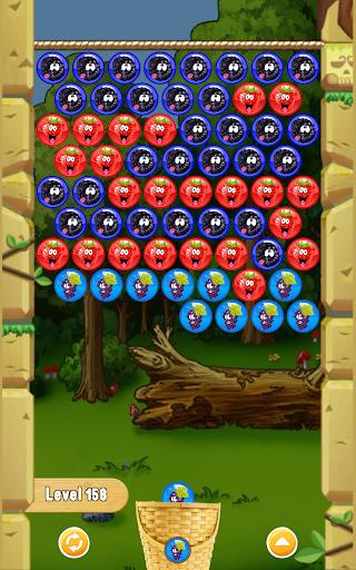 Summer Bubble apkpoly screenshots 17