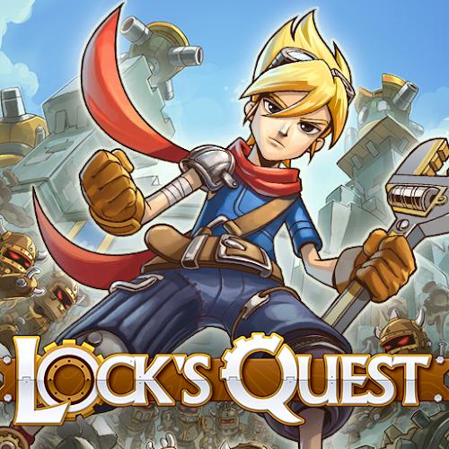 Lock's Quest 1.0.442