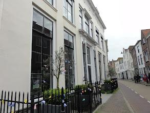 Photo: Doorheen de straten van Middelburg
