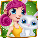 Princess Fairy Pet Salon icon