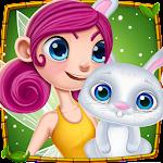 Princess Fairy Pet Salon - Fantastic Animals Icon
