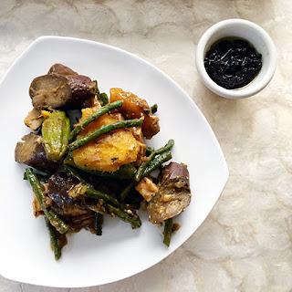 Pinakbet Stew