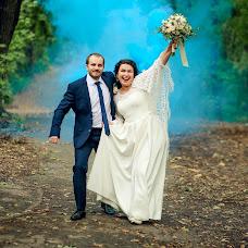 Wedding photographer Vera Scherbakova (verusha). Photo of 01.12.2017