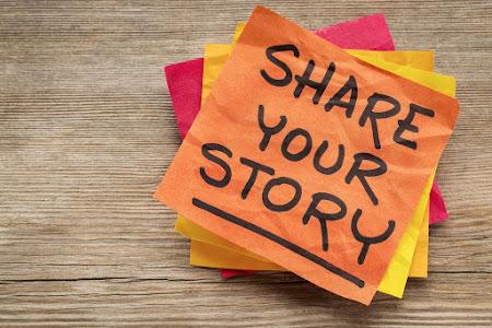 Opleidingen storytelling