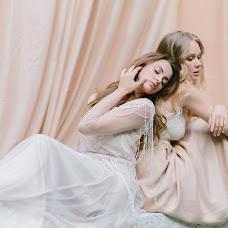Wedding photographer Katya Kubik (ky-bik). Photo of 08.06.2016