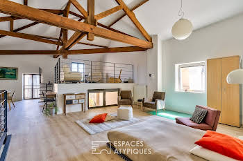 Maison 5 pièces 240 m2