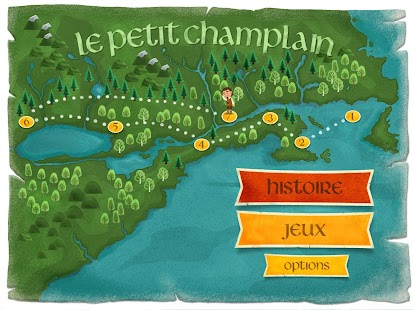 Petit Champlain- screenshot thumbnail
