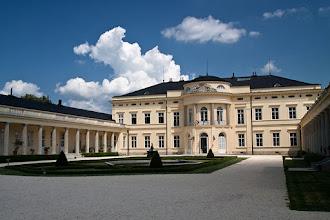 Fotó: Károlyi kastély
