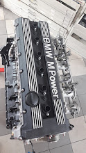 Photo: BMW S38 B36 Kolb-Motorsport