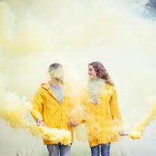 Wedding photographer Natalya Stepanova (Segueza). Photo of 21.11.2018