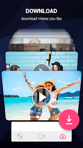 Video Downloader 2019 HD – Download & Repost Apk Download For Android 3