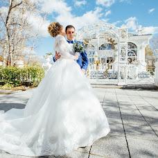 Wedding photographer Aleksandr Kinchak (KinchakPRO). Photo of 28.02.2017