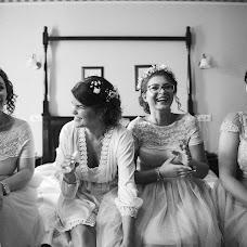 Wedding photographer Marian Dobrean (mariandobrean). Photo of 20.10.2016