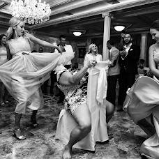 Wedding photographer Yuliya Kossovich (yuliakossovich). Photo of 16.09.2018