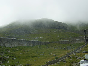 Photo: Pe Transfagarasan