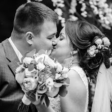 Wedding photographer Stepan Sorokin (stepansorokin). Photo of 11.06.2016