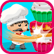 Chef Timber World Master - Androidアプリ