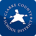Clarke County School District icon