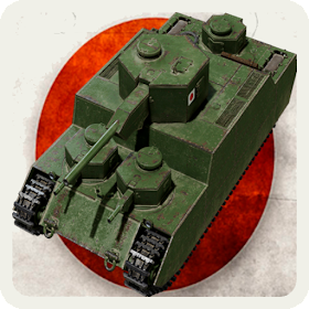 Guess the Japan tank from WOT