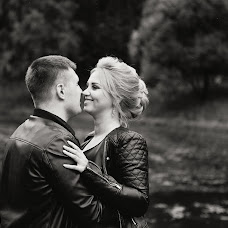 Wedding photographer Konstantin Egorov (kbegorov). Photo of 14.07.2017