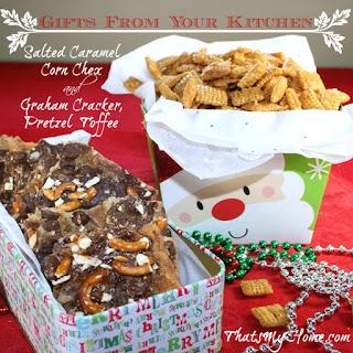 Chocolate Graham Cracker Pretzels Recipes