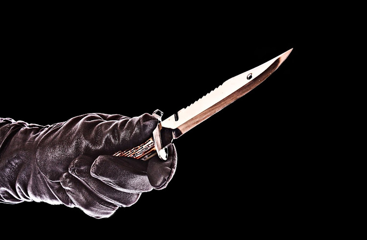 A 16-year-old boy was stabbed by two of his classmates at a school in Inanda' north of Durban.
